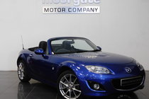 Mazda MX5 1.8i 20th Anniversary
