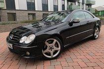 Mercedes CLK CLK 350 SPORT