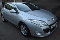 Renault Megane Dynamique TomTom 1.6 110Ps - CAR NOW SOLD -