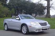 Chrysler Sebring V6 LIMITED