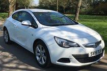 Vauxhall Astra SPORT 1.4i 140PS Turbo auto