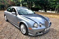 Jaguar S-Type D XS 2.7 TDV6 #FinanceAvailable