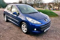 Peugeot 207 SPORT #FinanceAvailable