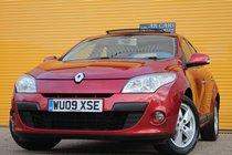 Renault Megane Hatch Dynamique 1.6 VVT 111 EU4