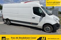 Renault Master LM35 BUSINESS ENERGY DCI S/R