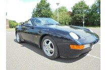 Porsche 968 Cabriolet Automatic