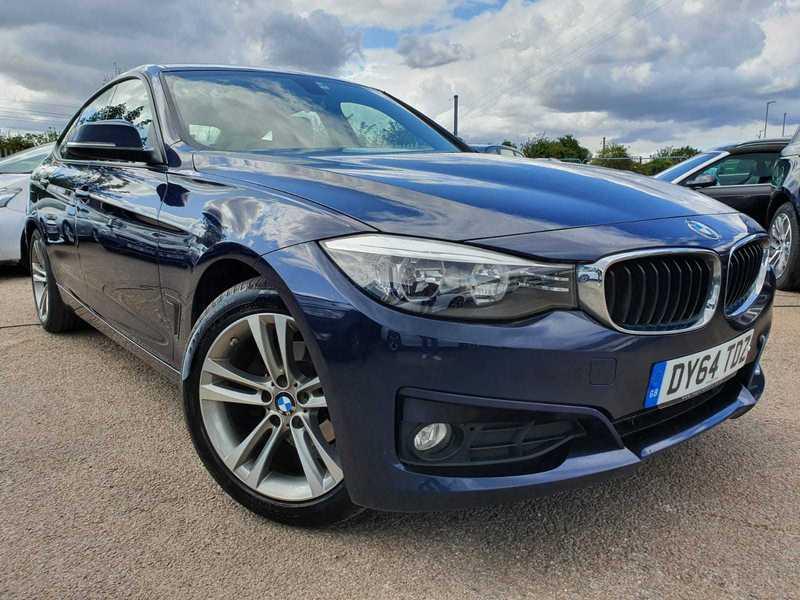 BMW 3 Series Grand Turismo