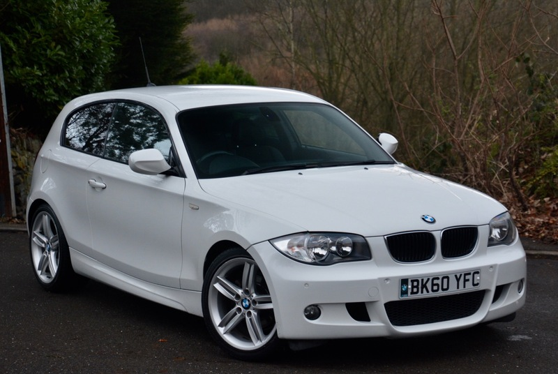 bmw 1 series 118d m sport rivelin motor company. Black Bedroom Furniture Sets. Home Design Ideas