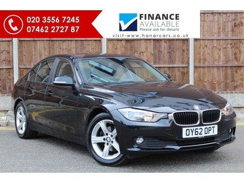 BMW 3 SERIES 2.0 320d SE >>FSH & &pound;30 RD TAX & SAT NAV<<