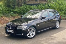 BMW 3 SERIES 320d EXCLUSIVE EDITION  TOURING