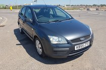 Ford Focus 1.6 LX - MOT 27/01/2019 - ANY PX WELCOME