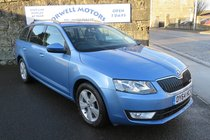 Skoda Octavia Greenline III 1.6 TDI CR 110PS