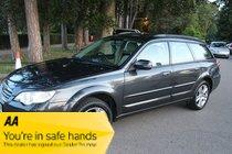 Subaru Outback SE AWD