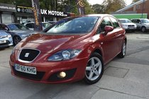 SEAT Leon TDI CR S EMOCION (Clean vehicle BIG SPEC)(DEPOSIT NOW TAKEN) PLEASE SEE OUR OTHER VEHICLES