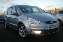 Ford Galaxy LX 1.8TDCi, 7 SEATER, FULL SERVICE HISTORY