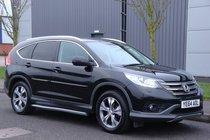 Honda CR-V SR 1.6 i-DTEC HDD