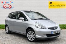 Honda Jazz DSI SE CLEAN CAR DRIVES PERFECT