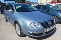 Volkswagen Passat HIGHLINE PLUS TDI DSG