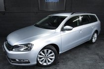 Volkswagen Passat Highline TDI 2.0 140 PS BMT / For A Test Drive Please Call Or E-Mail Before Arrival ...