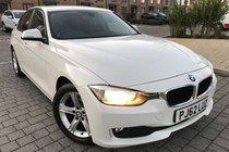 BMW 3 SERIES 316d SE