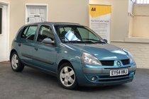 Renault Clio EXPRESSION 16V