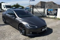 Tesla Model S ALL MODELS