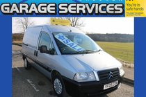 Citroen Dispatch great condition **no vat**