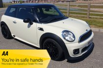 MINI Cooper JOHN COOPER WORKS STYLING - FULL MOT - ANY PX WELCOME