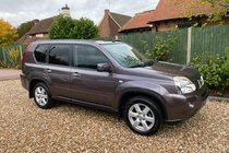 Nissan X-Trail SPORT EXPEDITION