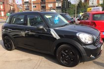 MINI Countryman 1.6 One D (Salt)