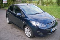 Mazda 2 1.3 Tamura FULL SERVICE HISTORY AIR CONDITIONING ONLY ONE OWNER