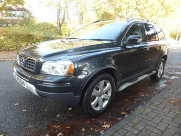 Volvo XC90 D5 SE Lux AWD Automatic