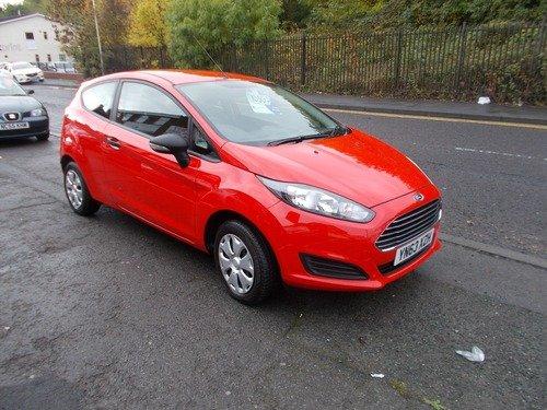 Ford Fiesta 1.25  BUY NO DEP & ONLY £30 PER WEEK T&C