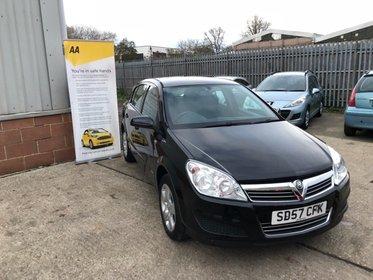 Vauxhall Astra Breeze 1.4i 16v