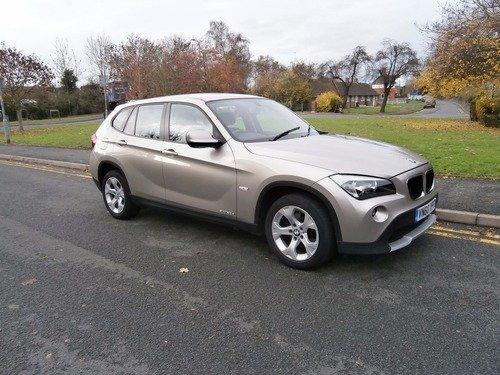 BMW X1 2.0 SDRIVE20d SE