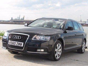 Audi A6 Avant 3.0 TDI QUATTRO SE AVANT