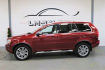 Volvo XC90 D5 EXECUTIVE AWD 200