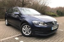 Volkswagen Golf BLUEMOTION TDI