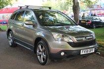Honda CR-V CTDI EX