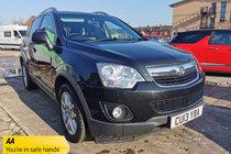 Vauxhall Antara DIAMOND 2.2 CDTI S/S