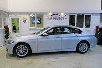BMW 5 SERIES 528i LUXURY 245