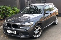 BMW X1 SDRIVE20d M SPORT