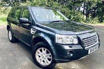 Land Rover Freelander TD4 E XS