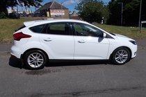 Ford Focus ZETEC++CAR NOW SOLD++