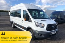 Ford Transit 460 H/R BUS 18 STR