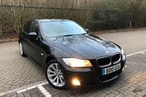 BMW 3 SERIES 320d SE BUSINESS EDITION