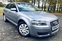 Audi A3 TDI SPECIAL EDITION