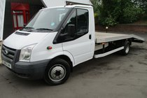 Ford Transit 460 E/F CAR TRANSPORTER