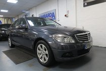 Mercedes C Class C180 KOMPRESSOR BLUEEFFICIENCY SE