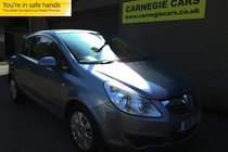 Vauxhall Corsa CLUB 16V - 12 MONTHS MOT, SERVICED, WARRANTY & AA COVER